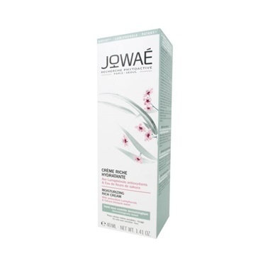 Jowae  Moisturizing Rich Cream 40ml Renksiz